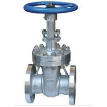 CF8M klass 300 gate valve