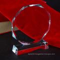 Glass Award Trophy Blank Crystal Trophy