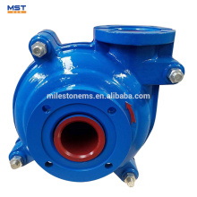 High Lift Electric Horizontal Sludge Pump