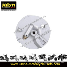 Motorcycle Front Hub Cover for Ax-100