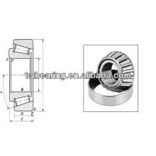 Rolamento de rolo cônico de alta qualidade FOLHA 30212