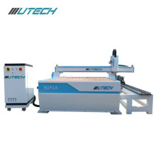 Máquina roatry de corte de madera ATC CNC ROUTER