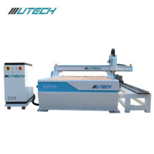 roatry wood cutting ATC CNC ROUTER machine