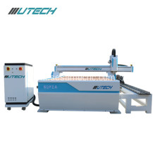 roothout hout snijden ATC CNC ROUTER machine