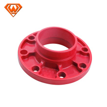 grooved flange adaptor(1.6Mpa)
