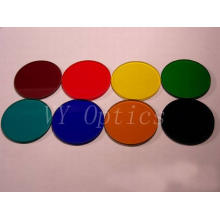 All Kinds of Optical Color Filter Lens