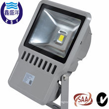 Outdoor proof led flood lighting bridgelux chip 45mil outdoor led flood light 100w