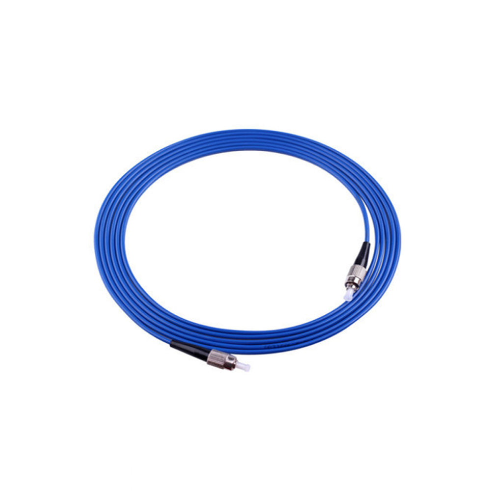 Armoured Fiber Patch Cord