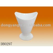 Wholesale porcelain ice cream cups