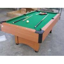 Дешевый бильярдный стол (KBP-8011C)