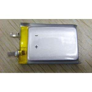 3.2V10Ah LFP Pouch Cell