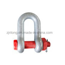 Болтовой цепной скобе 2150 Dr-Z0083