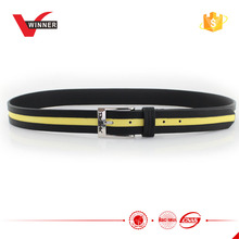 GARMENT PU BELT MEN BELT