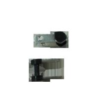 Customized plug pin for electrical plug brass pin