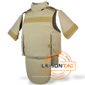 Nij Iiia Ballistic Vest for Millitary with Waterproof Function