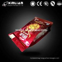 Best price plastic food bag packaging bag