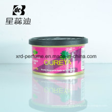 Hot Salecustomized Fashion Design Various Car Perfume