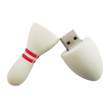 Stick PVC Bowling Ball Lecteur Flash USB