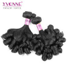 Wholesale Fumi Virgin Human Hair Weave