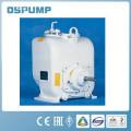 SP-10 series self-priming non-clog sewage pump optical axis pump head