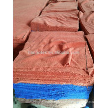stock microfiber towels from hebei hanlin textile dyeing towel knurling towel 30*30cm 30*70cm 60*160cm 70*140cm for cleaning