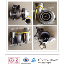 Water-colling C13 Turbocharger