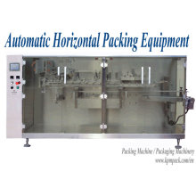 Automatic Horizontal Food Packing Machine / Packaging Equipment