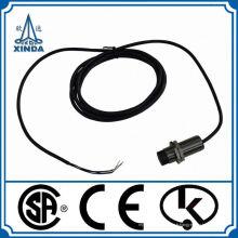 Capteur de distance de position d'image thermique sans fil