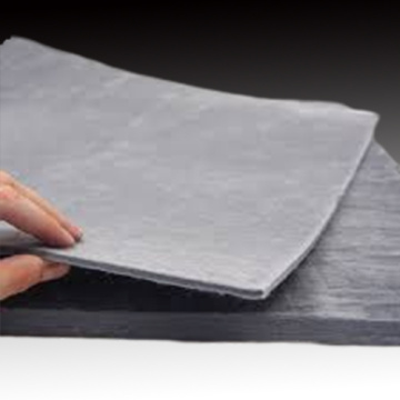 Fiberglass Silica Airgel Composite Insulation Blanket