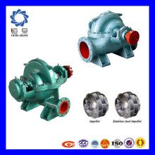 New type high quality agricultural irrigation diesel water pump