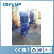 WL(LW) series Vertical sewage centrifugal injection pump