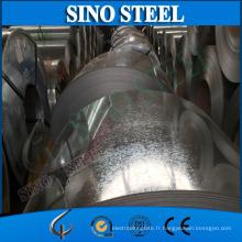 Bobine de GI de GI et bobine galvanisée plongée chaude d'acier