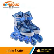 Ilumine rodas de skate / skate inline / roller skate