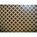 perforated metal sheet of stainless steel plain steel and galvanized