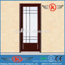 JK-AW9013 gute Preis Küche Glastür mit Aluminium Tür