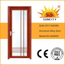 Puerta de aluminio utilizada para puerta de cocina (SC-AAD052)
