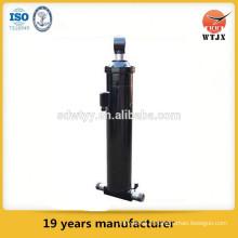 Cylindre hydraulique pour tippe et remorque / télescopique Cylindre hydraulique / vérin hydraulique