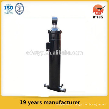 Cilindro hidráulico para tippe y remolque / telescópico Cilindro hidráulico / cilindro hidráulico