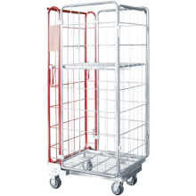 ISO & CE aprobado balanceo contenedores/rodillo de acero de contenedores/Roll acero contenedor