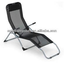 Дешевые металлические пляжный шезлонг кресло