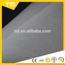 Impresión de adhesivo reflectante de PVC