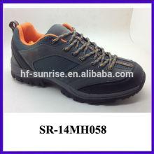 2014 qualidade whosale homens mais recentes sapatos de caminhada de energia
