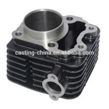 Haute qualité moulage sous pression partie pompe corps couvercle usine prix