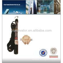 Piezas elevadoras Schindler ID.NR.593128