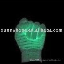 Светящиеся перчатки