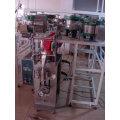 Línea de producción de máquinas de embalaje de piezas de accesorios industriales
