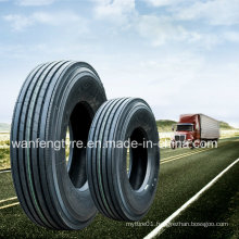 Best Heavy Truck Tire Chinese Low Price Annaite 11r22.5 12r22.5 13r22.5 Radial Truck and Bus Tires