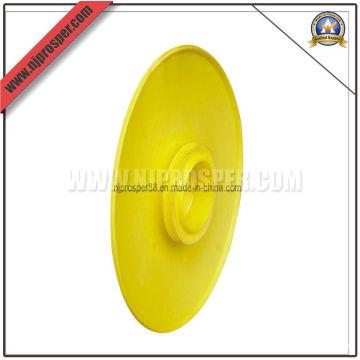 Empurrar-em Flange protetor plástico (YZF-C06)