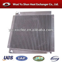 chinese manufacturer of hot selling and high performance customizable aluminum air cooled oil cooler