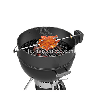 کیت Ring Kit Rotisserie کتری 22-1 / 2 اینچ